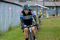 Cornwall Cyclocross 2015-10-25