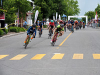 Crit - Junior Women